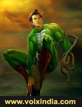 Angry_Nagraj-raj-comics-lndian-comics