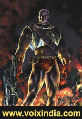 Doga-raj-comics-lndian-comics