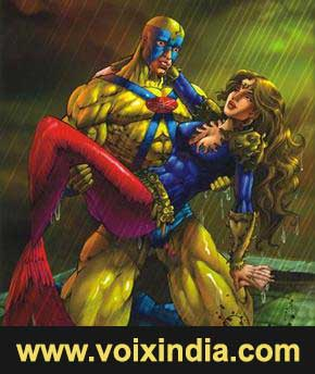 Parmanu-raj-comics-lndian-comics