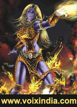 Shakti-raj-comics-lndian-comics