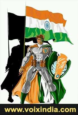 tiranga-raj-comics-lndian-comics