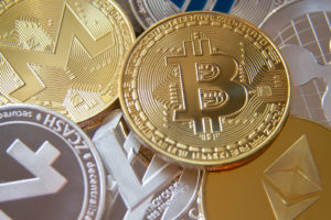 Bitcoin, Litecoin types of cryptocurrency