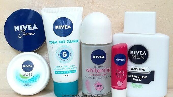 Nivea-stands against racial discrimination