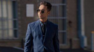 Sarang Patil- men fashion instagram influencer