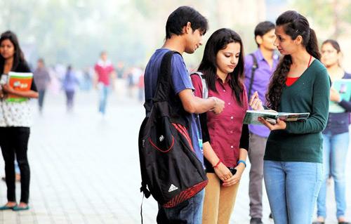 Campus guide to Guru Gobind Singh Indraprastha University 3