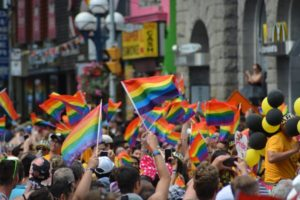 Pride Month June 2020