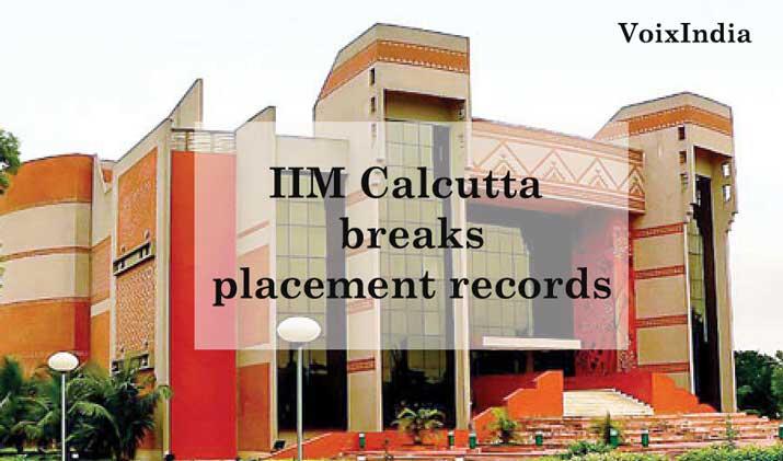 iim-kolkata-breaks-placement-record