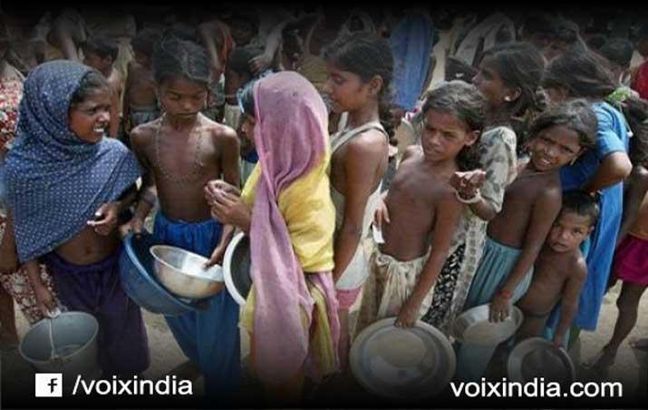 indian economy-extreme-poverty-in-india