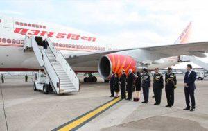 international flights resume india
