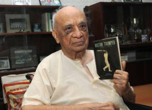 India's oldest first-class cricketer Vasant Raiji is no more. 3