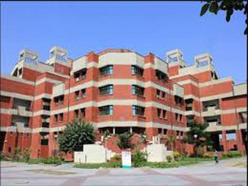 Campus guide to Guru Gobind Singh Indraprastha University 4