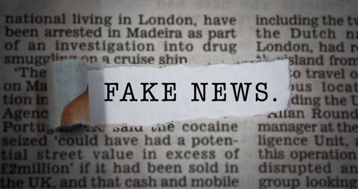 how to verify misinformation and fake news