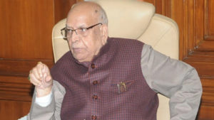 Governor of Madhya Pradesh Lal Ji Tandon is no more 2