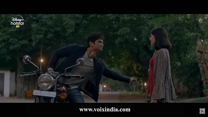 Dil Bechara full movie free download