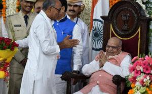 Governor of Madhya Pradesh Lal Ji Tandon is no more 3