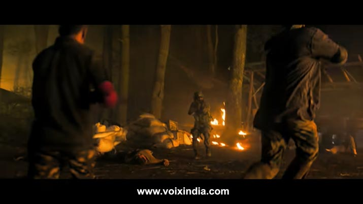 URI:The Surgical Strike full movie watch online