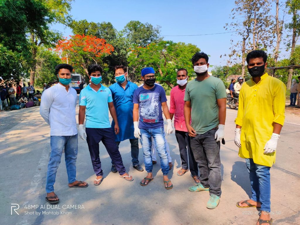 टीम बलरामपुर सुपर टीम