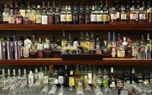 Is Indian Economy is fully reliable on liquor industry that it necessary to open it during the pandemic lockdown? 2