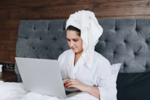 reasons why work from home jobs for women is easy