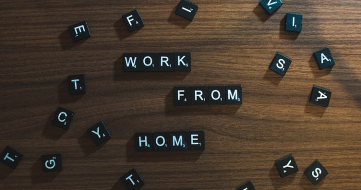 reasons why work from home jobs for women is good