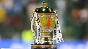 13th edition of Indian Premier League is hosted by UAE .