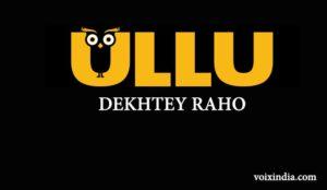 hot ullu web series download