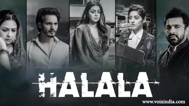 watch online halala web series download free