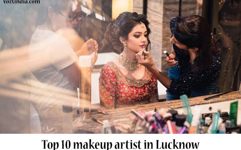top-10-makeup-artist-in-lucknow-cover-page